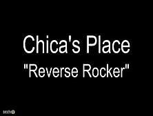 Chica's Place Reverse Rocker[My Favorite Seat - Sextvx. Com]
