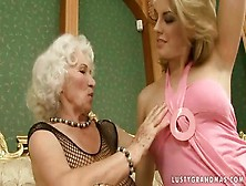 Oldies And Teens Delicious Lesbian Compilation Video