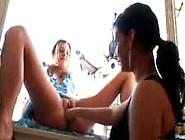 Young Teen Lesbians Fisting Czech
