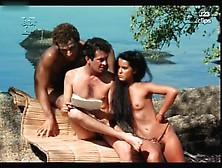 Lucã©Lia Santos In Luz Del Fuego (1982)
