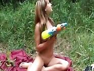 Little Liza Squirt Gun