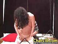 Masturbacion Con Ayuda Del Chavo Orgasmos Multiple