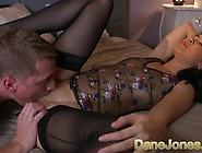 Dane Jones Sexy Squirting Teen In Sexy Stockings