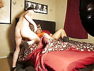 Alexia St James Barely Legal Quickie