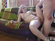 Cute Blonde Honey Has A Plump Pussy Made For Fucking