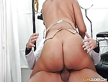Sheila Ortega Fell For A Handsome Doctor And Couldn't Hold Back From Having Casual Sex With Him