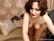 Criss333 russian webcam anal and blowjob