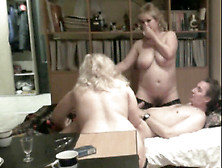 Group Sex,  Web Cam