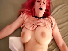 Skinny Teen Sister Gets Fucked With Brother After Got Drunk
