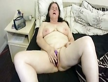 Incredible Homemade Mature,  Bbw Adult Scene