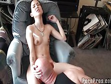 Amai Liu - Rent Payment With Sex
