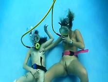 Scubasex Underwater: 636