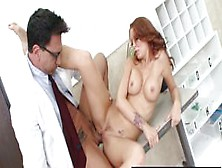 Brazzers - Doctors Adventure - Monique Alexander Marco Banderas