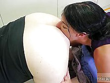 Pussy Edging Bondage And Extreme Natural Boobs Talent Ho