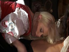 Blonde Sex Video Featuring India Summer And Ash Hollywood