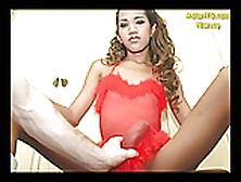 Super Hung Ladyboy Nancy
