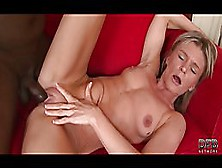 Jessica Is A Sweet Blonde Milf Who Likes To Have Anal Sex With A