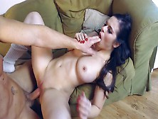 Nekane Sweet Loves A Good Cock In Her Premium Puss