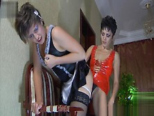 Fabulous Xxx Scene Strap On Best,  Watch It