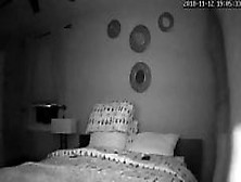 Ip Cam - Topless Lady