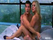 Nude sex sackhoff Katee