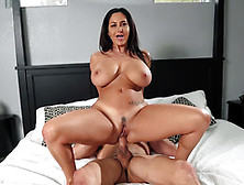 Busty Mom Ava Addams Enjoys Herself Riding Her Daughter's Boyfri