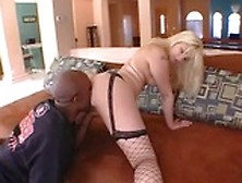 Xxx Wild hardcore maids outfit transexual gangbang