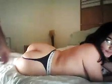 Spanish Webcam Striptease