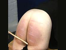Russian spank tube good