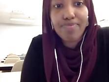 Somali periscope twerk pt 2 2