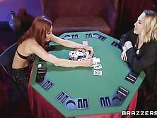 Играют в покер на раздевание видео онлайн порно везде реклама казино
