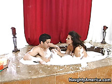 Teri Weigel & Marcos Leon In My Friends Hot Mom