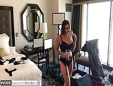 Incredibly Horny Busty Sexpot Alexis Fawx Loves Being Fucked Har