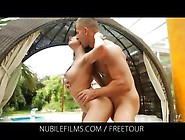 Full HD Babes Cosette Ibarra and Modern Love