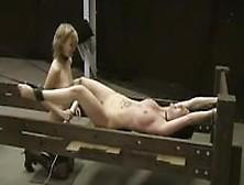 Nude dark skinned african girls
