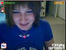 My Stickam Collection 64 Video 3