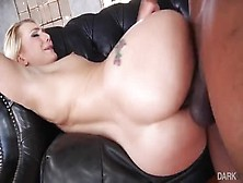 Beautiful Aj Applegate In My Favorite Interracial Video