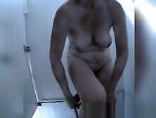 Exotic Russian,  Changing Room,  Amateur Video,  It's Amaising