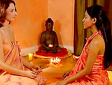Beautiful And Sensual Massage Lessons From India And The Outstanding And Educational Place