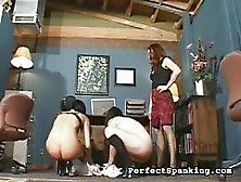 Punished Secretaries