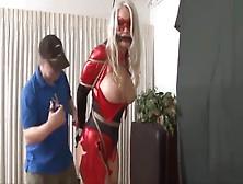 Superheroine porn sites