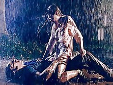 Carolina Ardohain Sex On The Rain On Scandalplanet. Com
