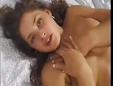 Sister catches brother porn