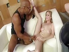 Delightful Penny Pax Fucked By A Blacked Guy