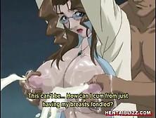 Evelyn muslim big boobs arab man white woman doctor