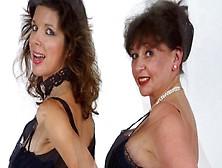 Lorraine Ward  nackt