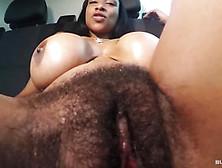 Волосатые Негритянки Зрелые Порно