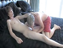 Twink Threesome Bb