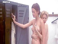 Jeanne Colletin  nackt