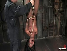 Mellow Stacey Cash Is Fucking In Bdsm Porn